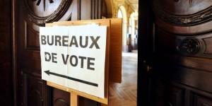 bureaux de vote
