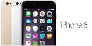 Une arnaque d'envergure avec l'iPhone 6