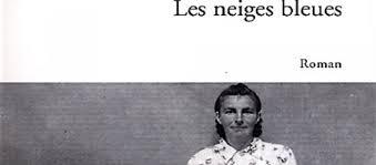 Les Neiges bleues, roman de Piotr Bednarski