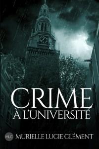 CrimeUniv