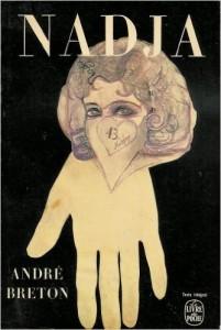 André Breton, Nadja,