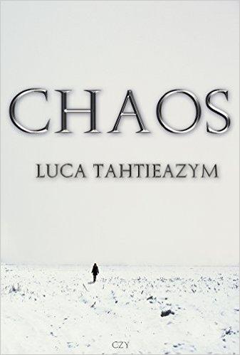 Luca Tahtieazym, Chaos sur Amazon Kindle
