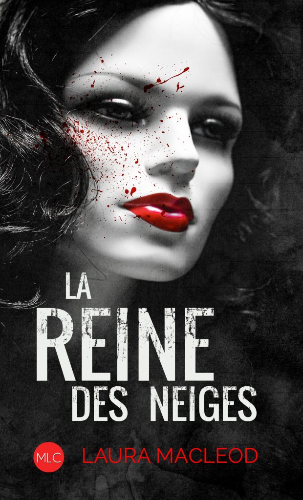 La Reine des neiges de Laura MacLeod