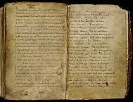 Autres textes français au Moyen âge