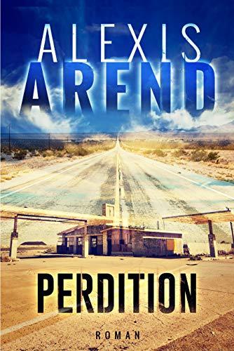 «Perdition» d'Alexis Arend